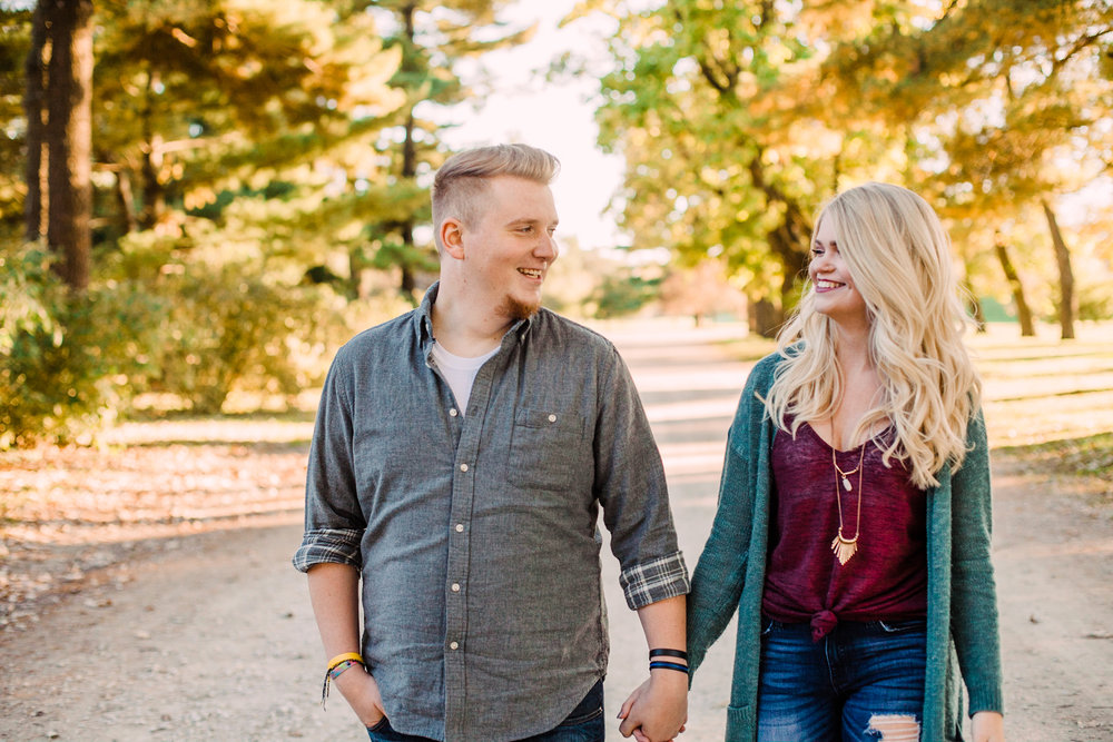 Engagement-Photography-Waterworks-Park-Des-Moines-Iowa-walking-and-laughing-iowa+engagement+photographer.jpg