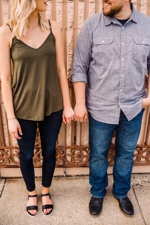 engagement photography-full body detail-historic main street-ames-iowa-iowa engagement photographer.jpg
