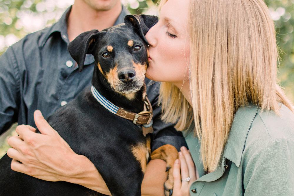 Engagement-Photography-Private-Farm-Mount-Auburn-Iowa-closeup-holding-dog-iowa-engagement-photographer.jpg