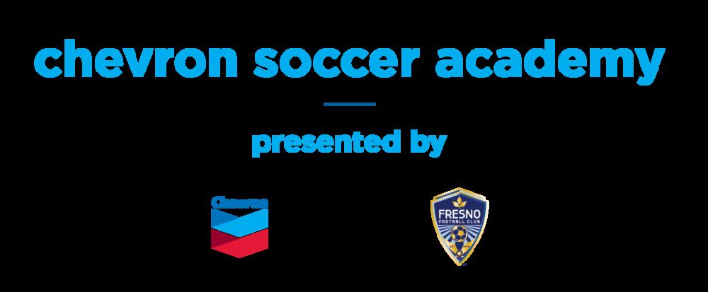 Chevron Soccer Academy