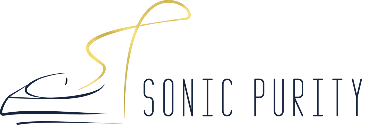 Sonic Purity - High End Audio Australia