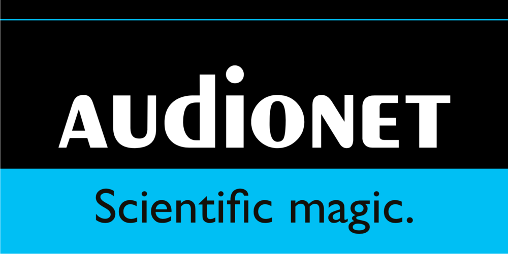 Audionet Logo