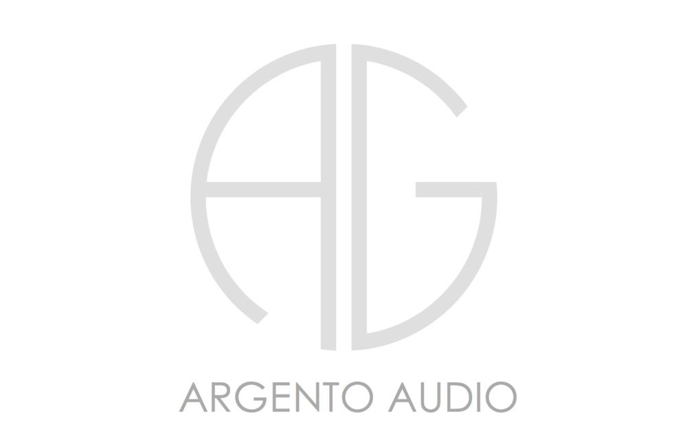 Argento Audio Logo