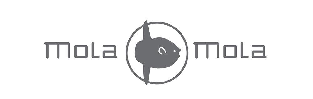 Mola Mola Logo