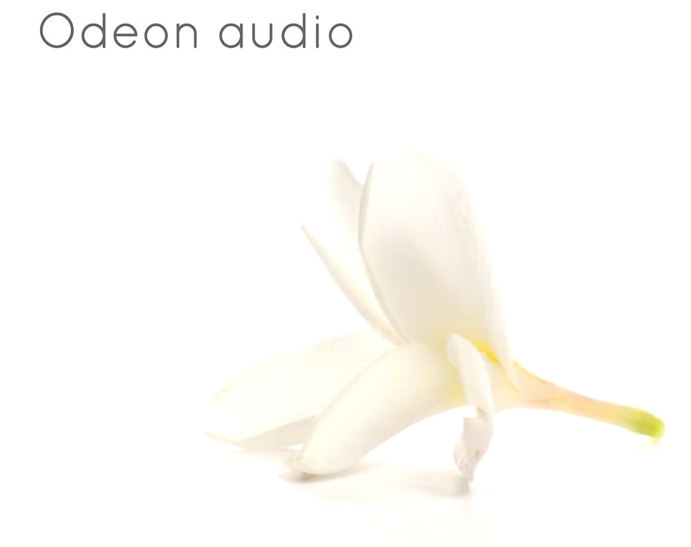 Odeon Audio Logo