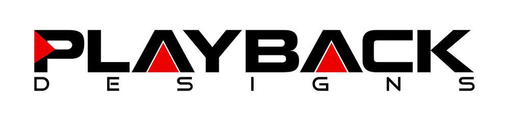 Playback Designs Logo