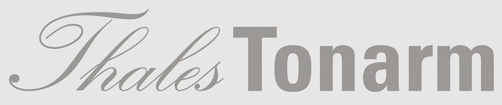 Thales Tonearm Logo