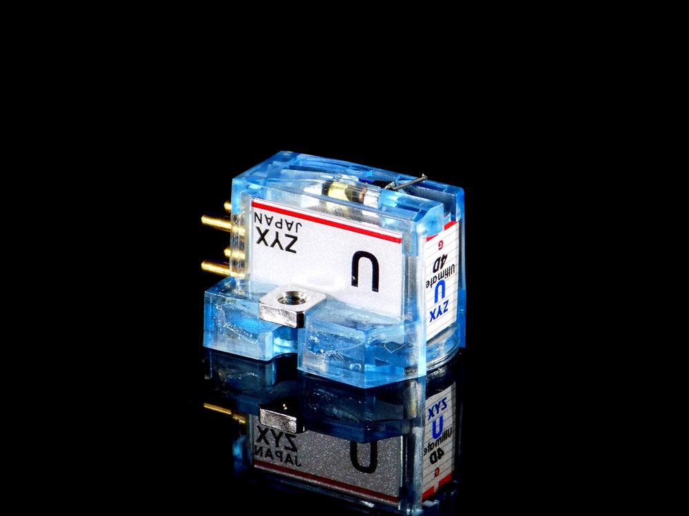 Copy of ZYX Ultimate 4D