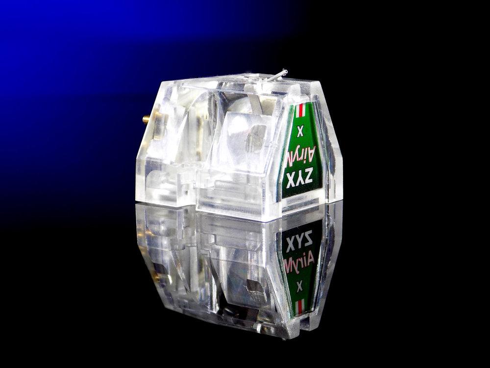 Copy of ZYX Airy Mono