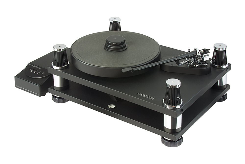 Copy of SME Turntable with SME Tonearm