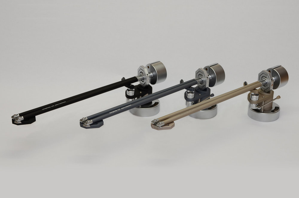 Thales Simplicity II Tonearm