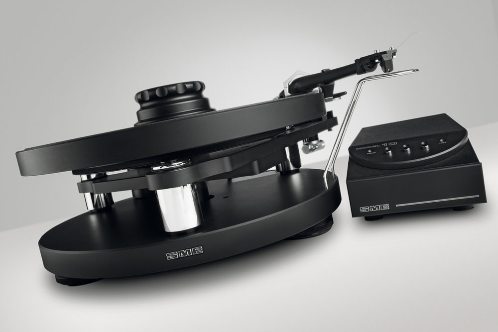 Copy of SME 10 Turntable