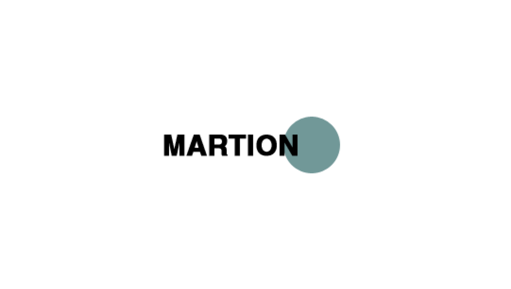 Martion Logo