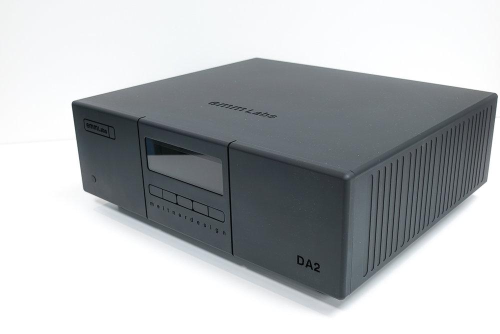 EMM Labs DA2 DAC
