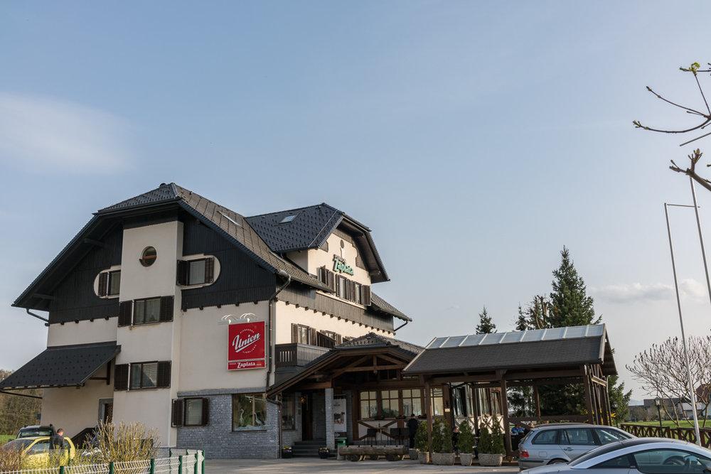 Hotel Zaplata