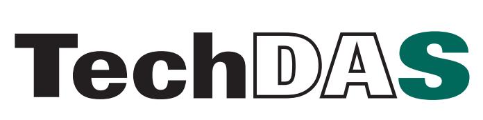 TechDAS Logo