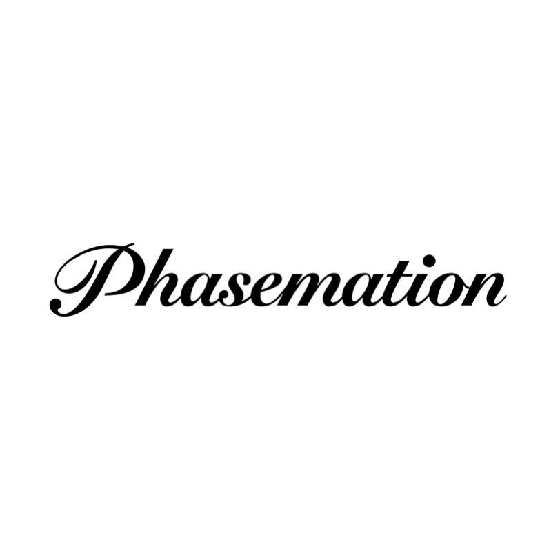 Phasemation   - Widely loved and used in Japan this well established company pride themselves on their fantastic musicality.