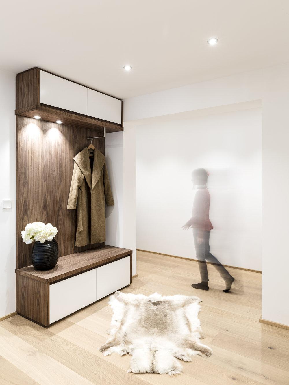 Architektur, München, Wohnung, Raissa Axmann