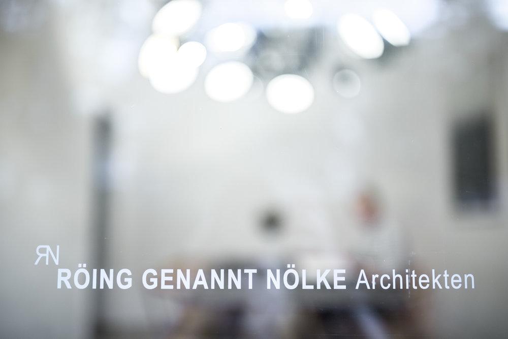 Architektur, München, Raissa Axmann, RGN Architekten