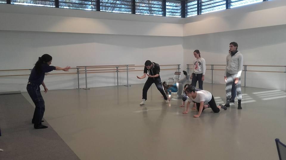 DNSP 2 - Atelier Gwendaline Bachini