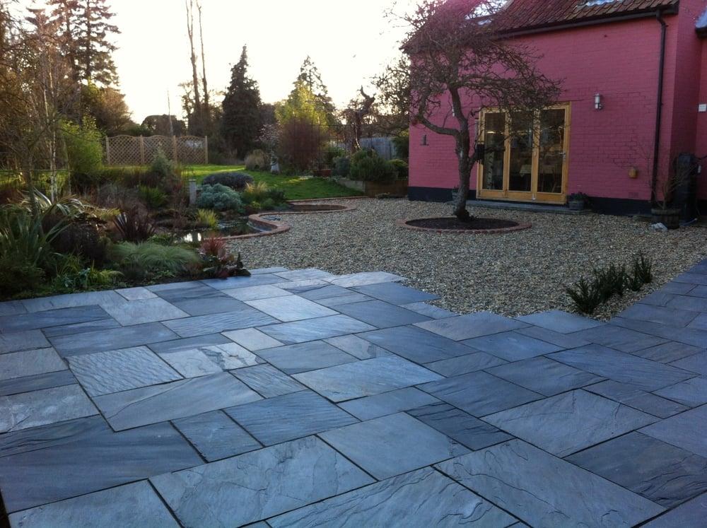 Sandifords landscaping norfolk 39 s leading garden design for Garden room designs norwich