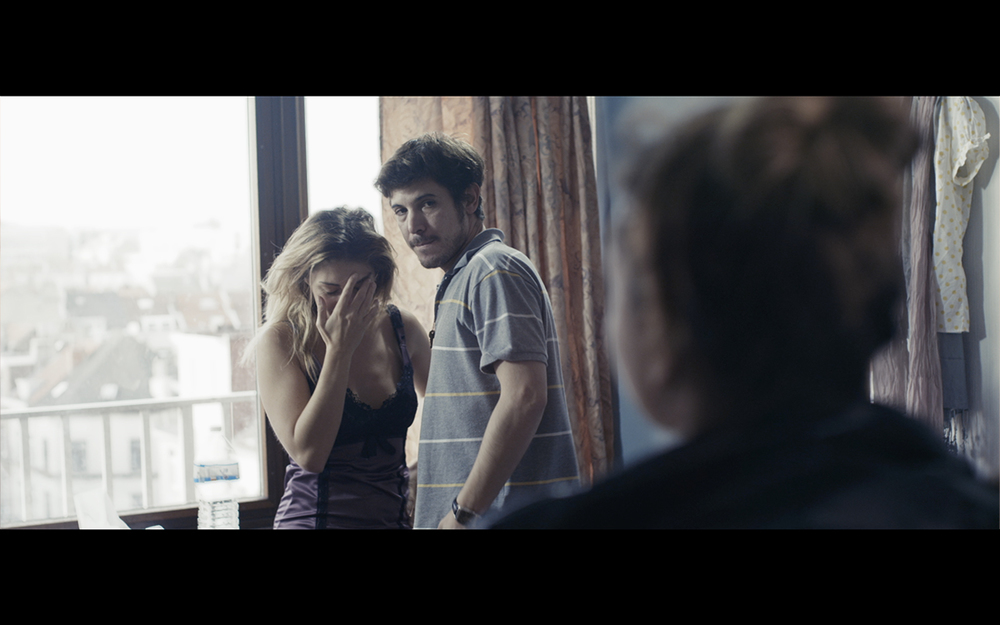 Johan Libereau - Emilia Derlou Bernal - Tiziana Di garbo In Jennah