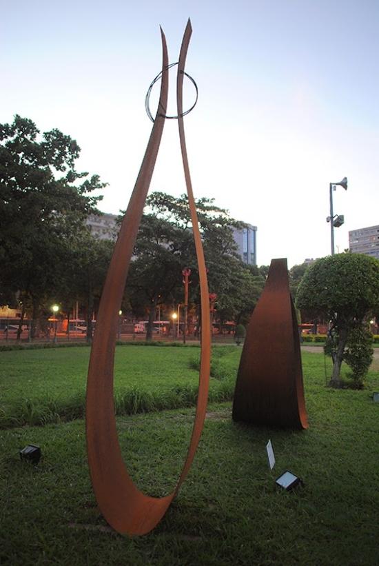 Marcelo Caldas(rio de Janeiro) – Anforas