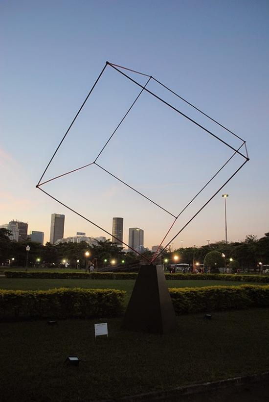 Gabriel Fonseca (Rio de Janeiro) – Cubo