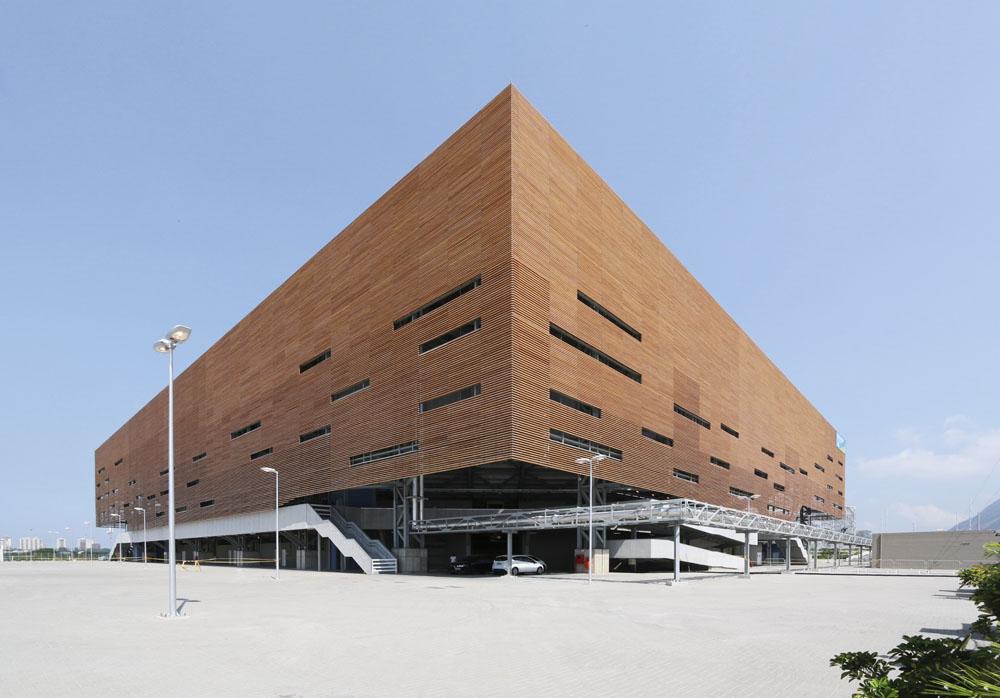 arena do futuro, projeto de lopes, santos e ferreira gomes em parceria com andarchitects. fonte foto:http://architectureofthegames.net/