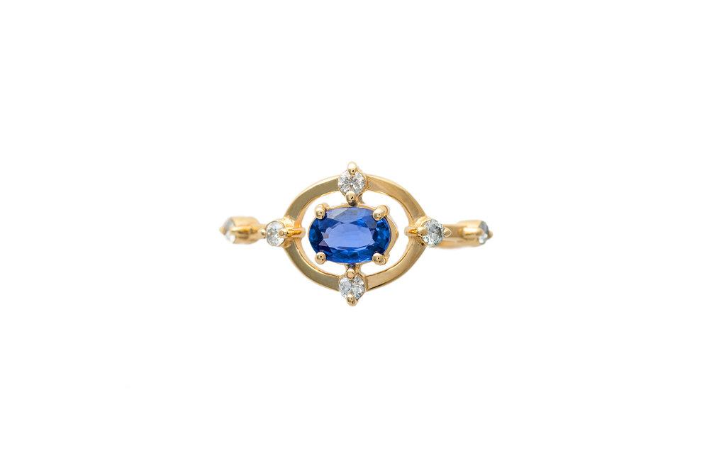 Cybele Regalis Ring