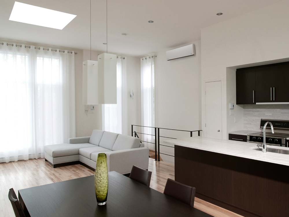 Ductless Heat Pump Vs Ducted Heat Pump
