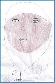 Seynab, Class 11