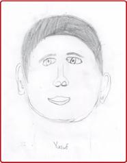 Yusuf, Class 11