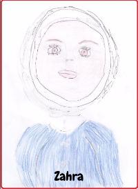 Zahra, Class 11