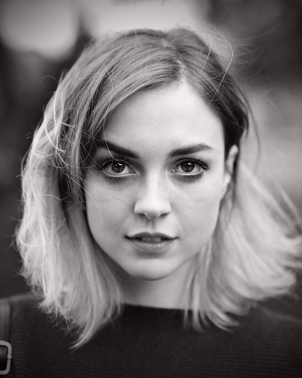 Lauren Shannon Jones