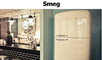 The presence of the SMEG should be felt throughout the film