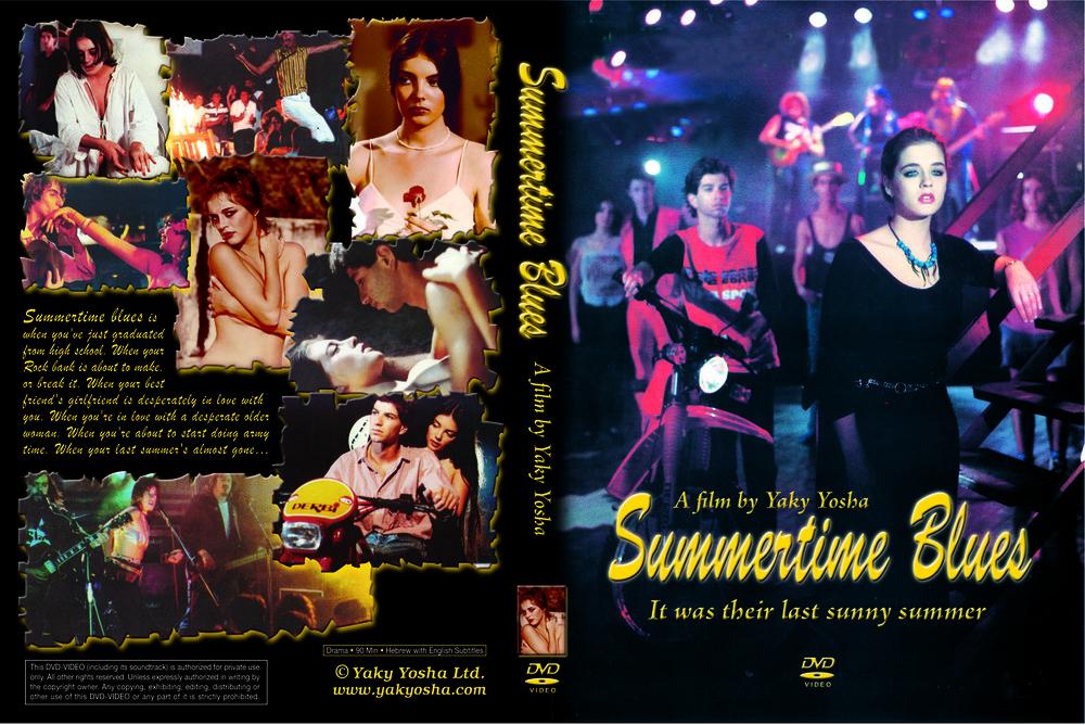 SUMMERTIME BLUES - COVER - ENG.jpg