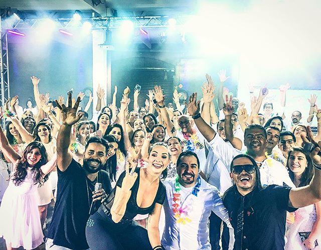 Mais uma noite linda comemorando com vocês! @agostinianosaojose #fimdeano #festa #agostiniano #ferias #balada #livedj #fds #brazilianbass #hiphouse #housemusic #verao2018 #zoomboxx