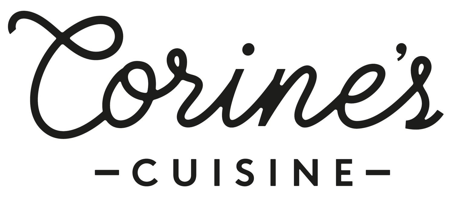 Corine's Cuisine | Best Gourmet and Hot Sauces on the Market