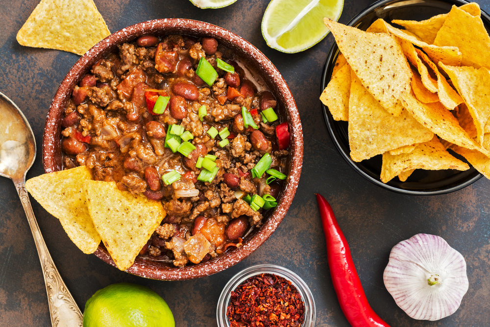 Image result for Healthy Turkey Chili istock