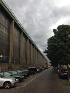 Berlichingenstraße