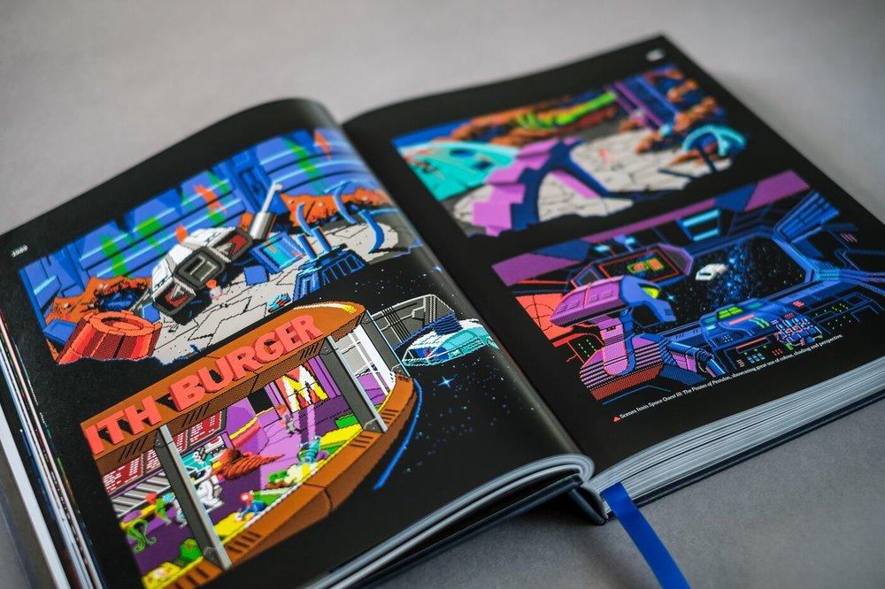 Space Quest III