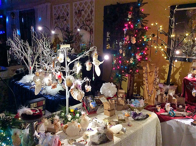 Earth Wish Angels Holiday Open House