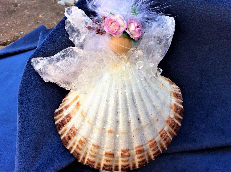 Wedding Angel Wedding Keepsake Gift Guardian Angel Catholic