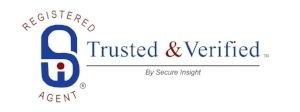 Secure  Insight is an independent third-party vetting organization.  Blue Note Title, Inc. meets the risk management  standards and credentials required for this certification.
