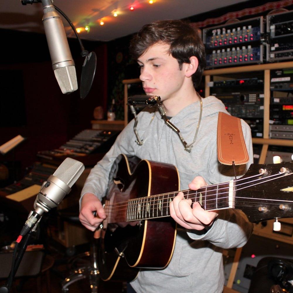 Recording 2017 -