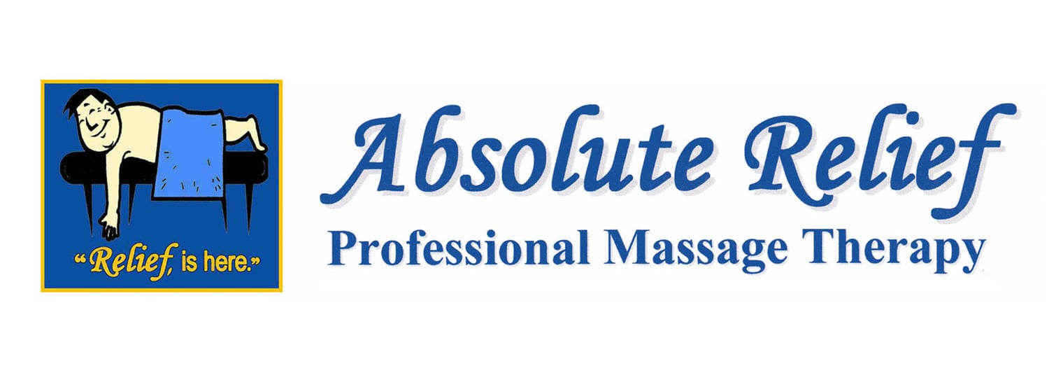 Absolute Relief Professional Massage Therapy