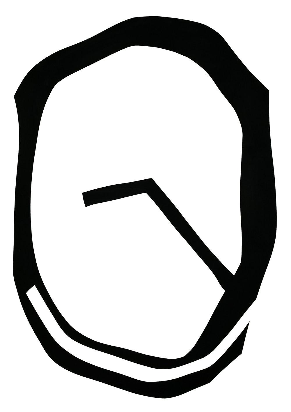 Round head 1