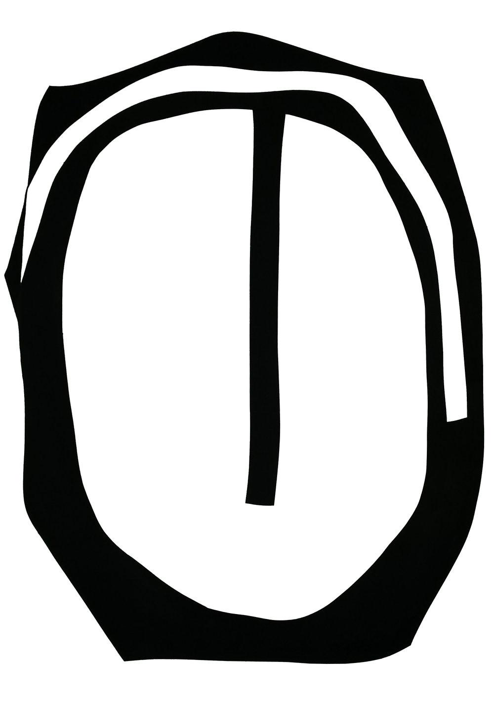 Round head 2