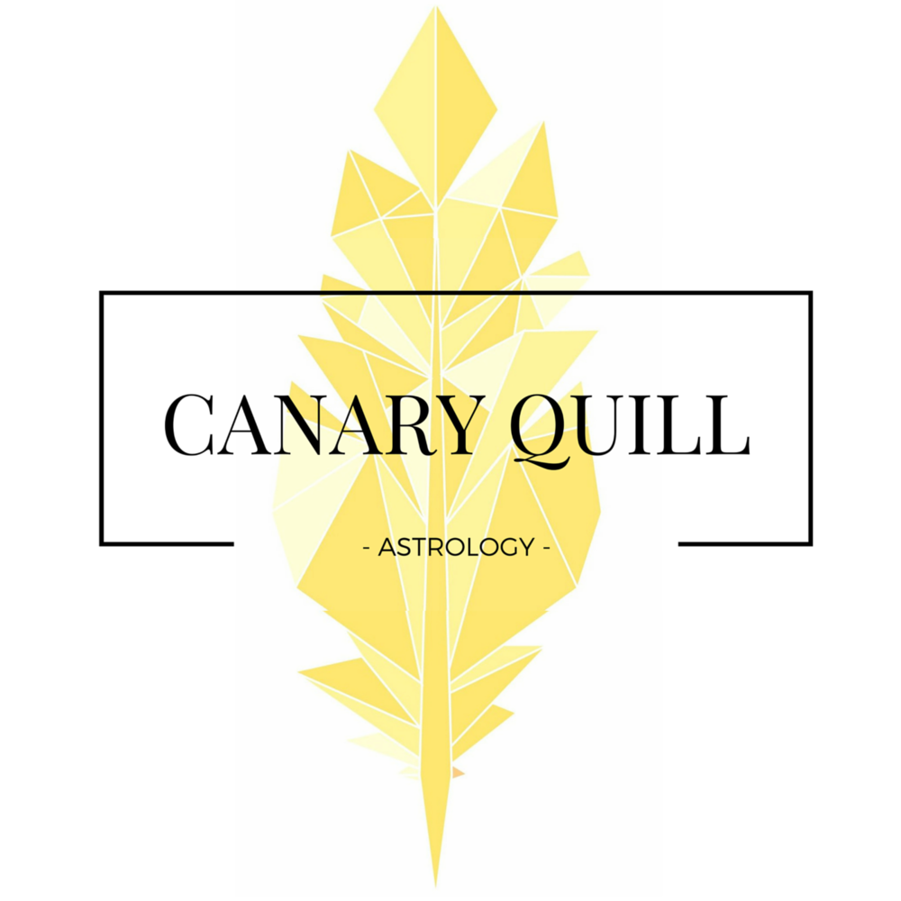 The ASCENDANT and DESCENDANT Axis — Canary Quill Astrology